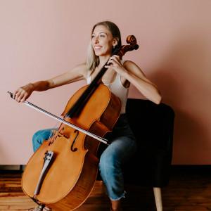 Marla Gigliotti - Cellist / Classical Ensemble in Cleveland, Ohio