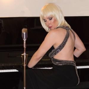 Marlena - Jazz Singer in Claremont, California