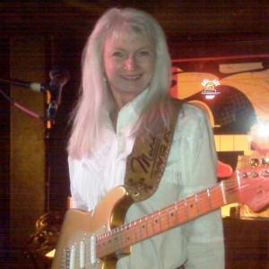 Marlena Wray - Singing Guitarist in Tucson, Arizona