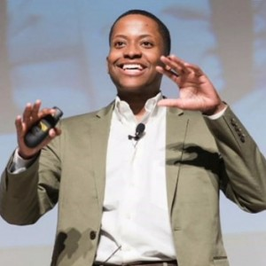 Dr. Marlon Haywood - Motivational Speaker in Chicago, Illinois