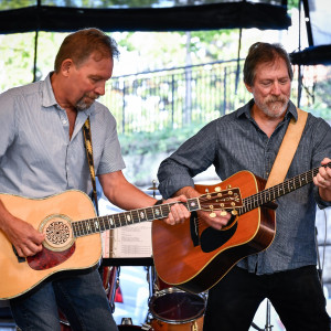 Marshall Artz - Americana Band / Acoustic Band in Roseland, Virginia
