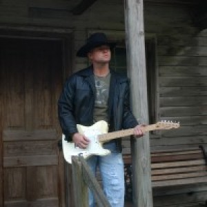 Marshall Derrick Band - Country Band in Wilmington, North Carolina