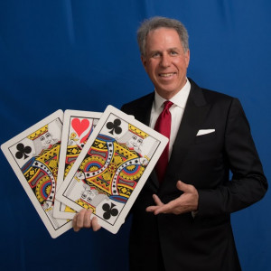 Marshall Magoon Magic - Magician / Comedy Magician in Menlo Park, California