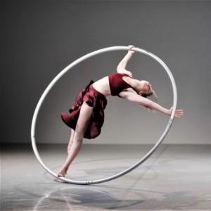 Marta Brown Circus Artist - Acrobat in Las Vegas, Nevada