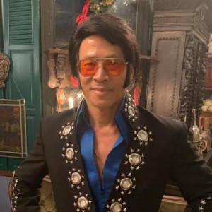 Martin Presley - Elvis Impersonator / Impersonator in Sacramento, California