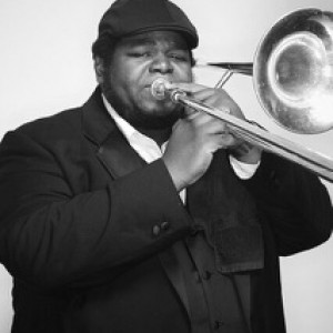 Martin Sager, Freelance Trombonist - Trombone Player / Blues Band in Troy, Alabama