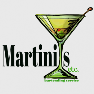 Martini's Etc Professional Event Staffing Service - Bartender in Hooksett, New Hampshire