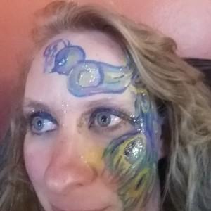 Martin's Masks - Face Painter in Butte, Montana