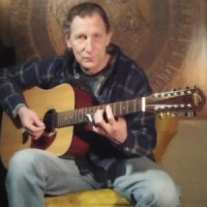 Marty Doros - Singing Guitarist in Seattle, Washington