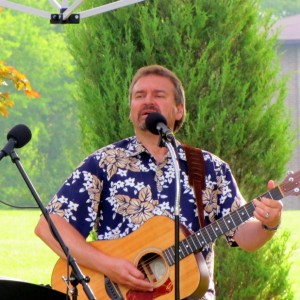 Marty Miller - Singer/Songwriter / Guitarist in Rockford, Michigan
