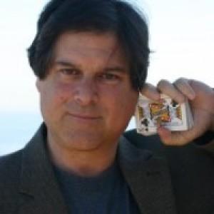 MartyG, Magician - Magician in Torrance, California