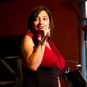 Mary-Catherine Pazzano - Jazz Singer / Classical Singer in Kitchener, Ontario
