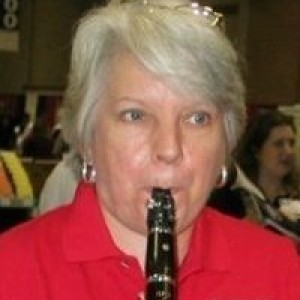 Mary Alice Chambers - Clarinetist in North Little Rock, Arkansas
