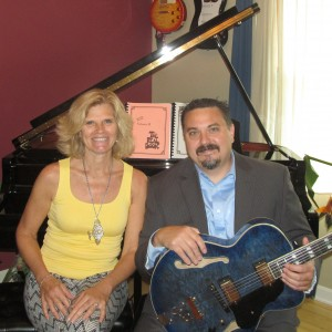 Mary and Cal - Jazz Band in Pittsburgh, Pennsylvania
