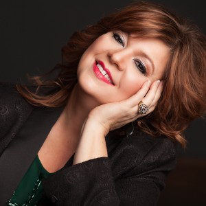 Mary Carrick - Crooner in Omaha, Nebraska