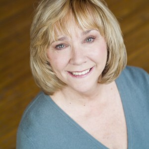 Mary Faktor - Comedy Show in Hudson, Ohio