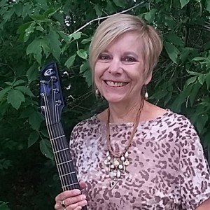 Mary Hall - Singing Guitarist / Acoustic Band in Wyoming, Minnesota