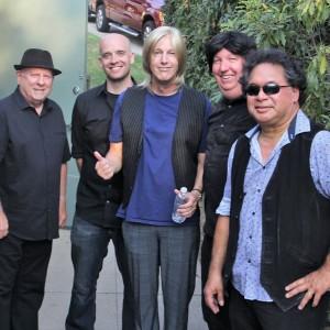 Mary Jane's Last Dance Band - Tom Petty Tribute in Orange County, California