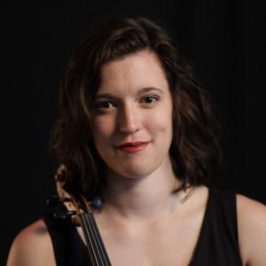 Mary Malizia Evans, Violin - Violinist / Classical Duo in Colorado Springs, Colorado