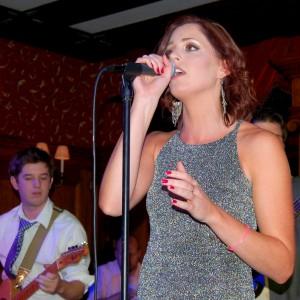 Mary McAvoy - Pop Music in Boston, Massachusetts