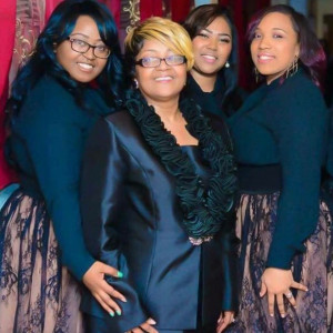 Mary Pugh and the Pugh Singers - Christian Band in Grove Hill, Alabama