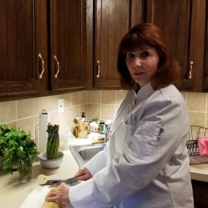 Mary Rita Merlino, Personal/Private Chef/Wedding Officiant - Personal Chef in Philadelphia, Pennsylvania