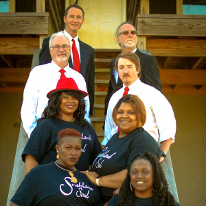 SouthlandSoul - Dance Band in Gadsden, Alabama