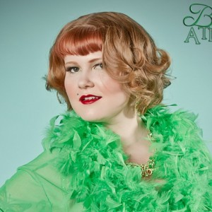 Mary Strawberry - Burlesque Entertainment in St Petersburg, Florida