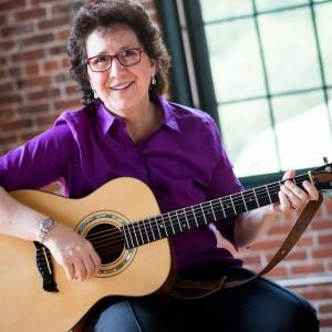 Mary Zema - Singing Guitarist in Warwick, Rhode Island