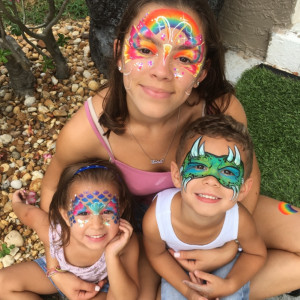 Mary's Magic Moments - Face Painter / Balloon Twister in Coral Springs, Florida