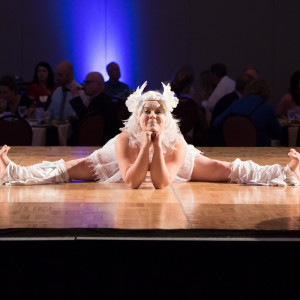 Marysia, Contortionist - Contortionist / Circus Entertainment in Minneapolis, Minnesota
