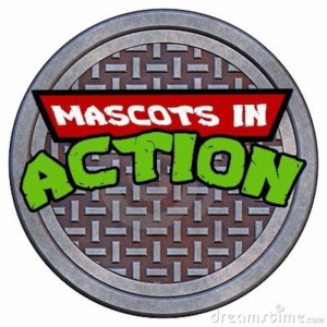 Mascots In Action - Cartoon Characters / Children's Party Entertainment in Patterson, California