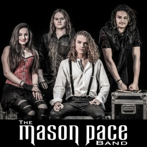 Mason Pace - Pop Singer / Alternative Band in Boca Raton, Florida