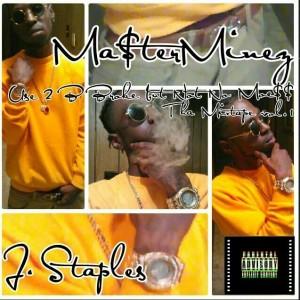 MasterMinezMusicGroup - R&B Group in Tupelo, Mississippi