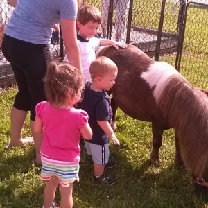 Masters Petting Zoo - Animal Entertainment / Petting Zoo in Fillmore, Indiana