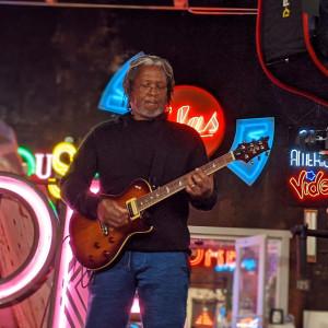 Mastoffa - Guitarist / Jazz Guitarist in Raleigh, North Carolina