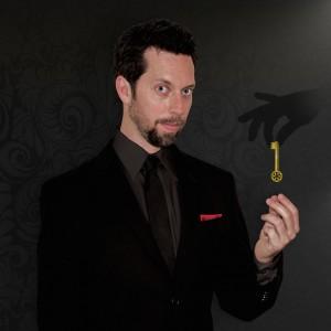 Mat LaVore - Corporate Magician in Chicago, Illinois
