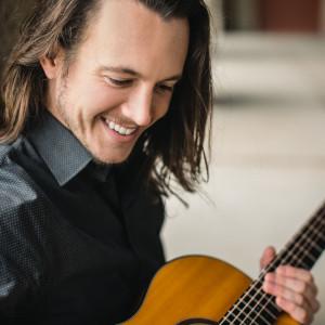 Mathew Dale - Guitarist in St Louis, Missouri