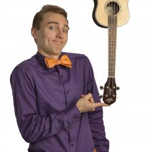 The Matlock Show - Comedian / College Entertainment in Richmond, Virginia