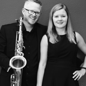 Matt and Amy White Duo - Jazz Band in Lincoln City, Oregon