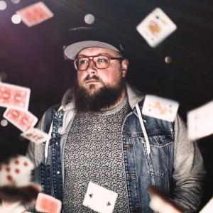 Matt Dilley - Magician in Plainfield, Indiana