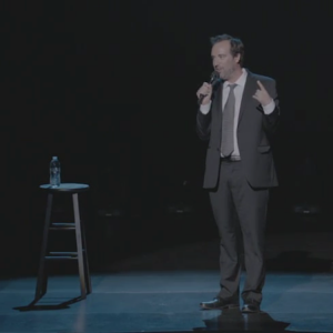 Matt Fulchiron - Stand-Up Comedian in Erie, Pennsylvania