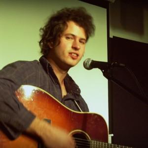 Matt Hibbard - Singing Guitarist in Cincinnati, Ohio