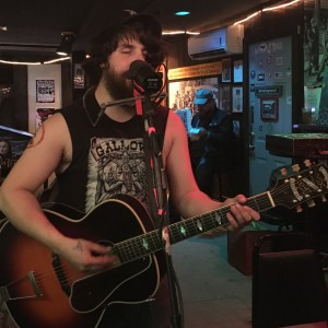 Matt Olson - Multi-Instrumentalist / One Man Band in Rutland, Vermont