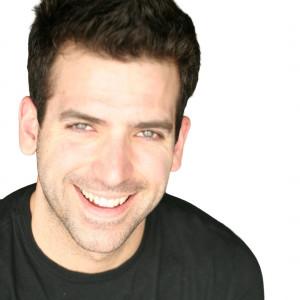 Matt Santry - Singing Guitarist in Philadelphia, Pennsylvania
