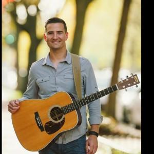 Matt Smith - Country Singer in Louisville, Kentucky
