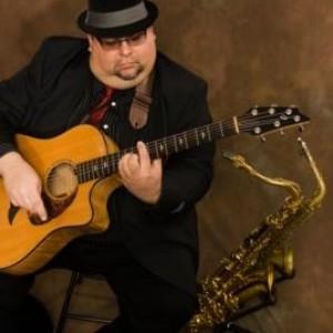 "Matt ""the saxman"" solo,duo w/female vocalist - Saxophone Player in Orlando, Florida"
