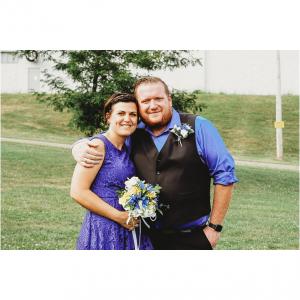 Matt VanFossen Wedding Officiant - Wedding Officiant in Marietta, Ohio
