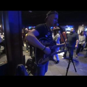 Matthew Cutillo Guitarist Vocalist Digital One Man Band - Singing Guitarist / Country Singer in Water Mill, New York