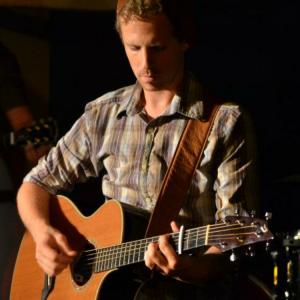 Matthew Hart - Singing Guitarist / Acoustic Band in Madison, Alabama